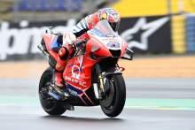 Jack Miller, French MotoGP. 9 October 2020