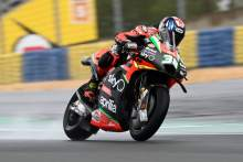 Bradley Smith, French MotoGP. 9 October 2020