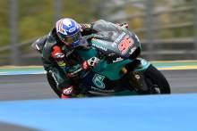 Jake Dixon, Moto2, French MotoGP, 9 October 2020