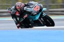 Fabio Quartararo, French MotoGP, 9 October 2020