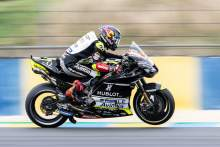 Johann Zarco, French MotoGP. 9 October 2020