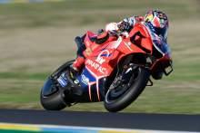 Jack Miller, French MotoGP. 10 October 2020
