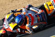 Marc Marquez won't return for MotoGP Aragon, podium winner Alex carries baton