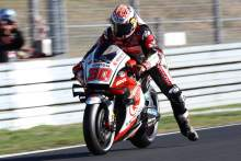Takaaki Nakagami, French MotoGP, 10 October 2020