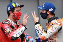 """I already knew I wasn't on Ducati's list at end of 2019"" - Danilo Petrucci"