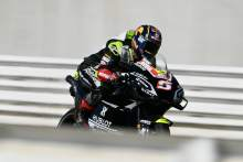 Zarco: That's the paradoxical nature of a MotoGP bike…