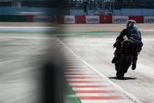 Emilia Romagna MotoGP - Free Practice (1) Results