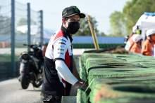 Cal Crutchlow, San Marino MotoGP. 12September 2020