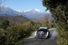 Ogier strengthens WRC title lead with Tour de Corse victory