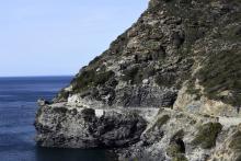 Tour de Corse - Classification after SS10