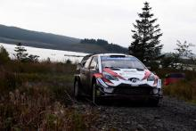 Tanak strengthens lead as Neuville drops down order