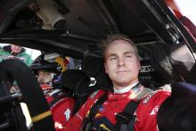 Lappi leads as drama hits Rally Mexico opener