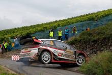 Wales Rally GB - Shakedown results