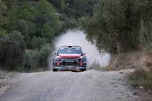 Rally RACC Catalunya - Results