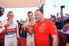 Matton appointed FIA Rally Director, Budar fills top Citroen role