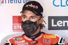 Is Chaz Davies being lined up for Aprilia MotoGP move in 2021?