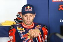 Bradl out of remaining WorldSBK rounds with injury