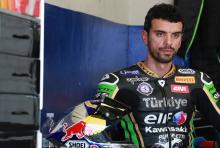 Five-time World Supersport champion Sofuoglu set to retire