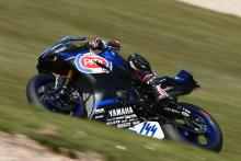 Imola - Free practice results (1)