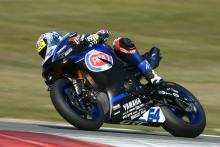 Imola - Free practice results (2)