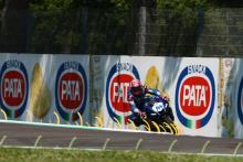 Imola - Superpole qualifying results