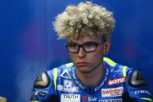 Ray hopes to be fast learner, impress at Suzuki MotoGP test