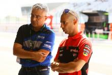 Melandri secures World Superbike future with GRT Yamaha