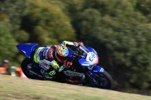 Herrera secures full-time World Supersport slot with MS Racing Yamaha