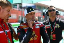 Marino replaces Jacobsen at Triple M Honda