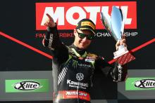 Rea hails wins run as records continue to tumble