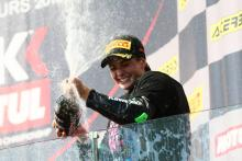 Carrasco secures historic World Supersport 300 title by one point