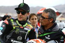 Pere Riba (Jonathan Rea crew chief) - Q&A Interview