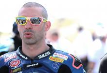 Marco Melandri announces retirement from motorsport