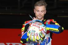 Camier to miss Misano WorldSBK, Takahashi to deputise again