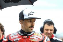 Eugene Laverty: I want this bike to be on top of the podium