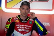 Takahashi continues at Moriwaki Althea Honda, Camier back for France
