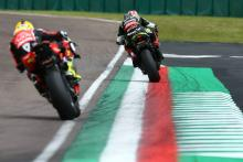 Latest WorldSBK Championship points' standings