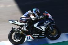 Magny-Cours WorldSSP - Free Practice Results (2)