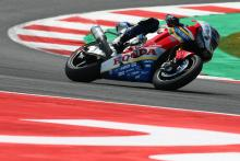 Takahashi scores Honda's first top eight of WorldSBK 2019