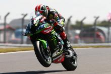 Donington Park WorldSBK - Race Results (2)
