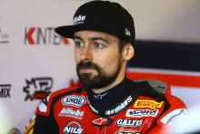 Eugene Laverty joins BMW factory for 2020 WorldSBK season