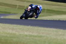 Donington Park WorldSSP - Race Results