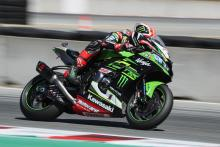 Laguna Seca WorldSBK - Superpole Qualifying Results