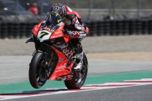 Laguna Seca WorldSBK - Race Results (2)