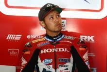 Takahashi joins Honda Mie Racing