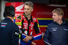 Camier: 90% of WorldSBK riders didn't want to race…