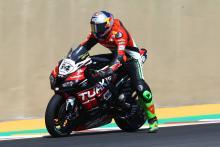 Razgatlioglu tops extended FP3 as conditions improve