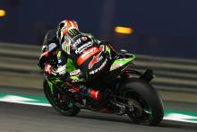WorldSBK Qatar - Race Results (2)