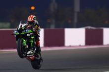 Coronavirus: Qatar World Superbike round postponed