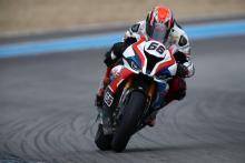 BMW focus on race performance after disappointing WorldSBK opener